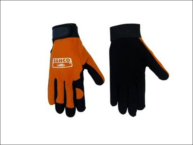 SES-2395 Workmans Glove One Size