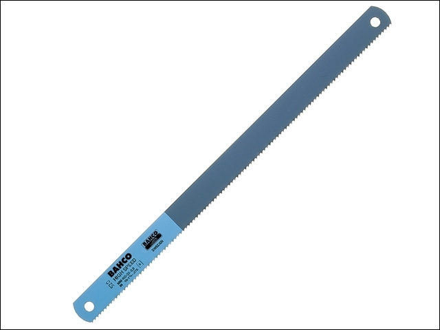3802 HSS Power Blade 400mm (16in) x 1.1/2in x 6tpi