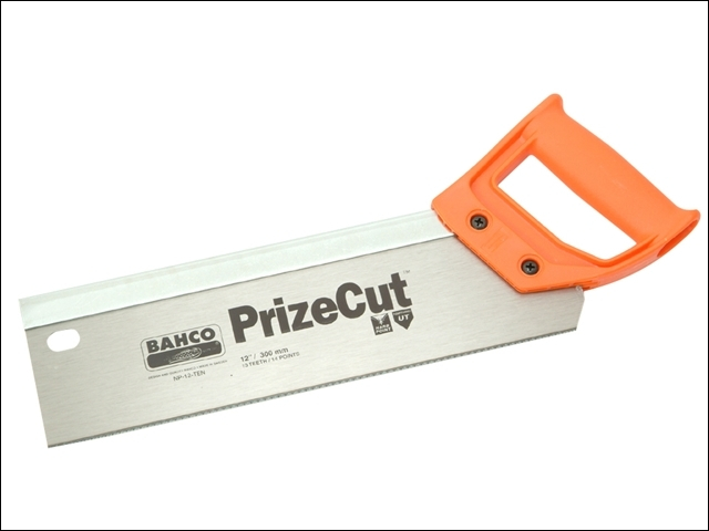 NP-12-TEN PrizeCut Tenon Saw 300mm (12in) 13tpi