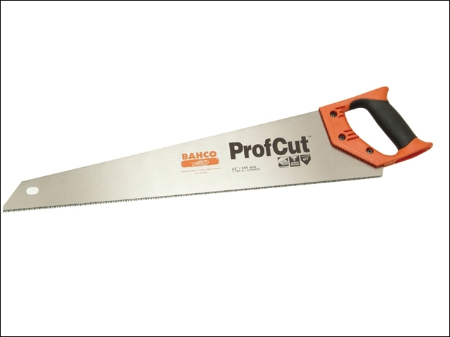 PC22 ProfCut Handsaw 550mm (22in) 7tpi