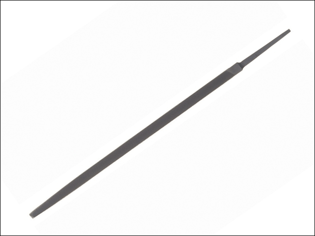 Square Smooth Cut File 1-160-04-3-0 100mm (4in)