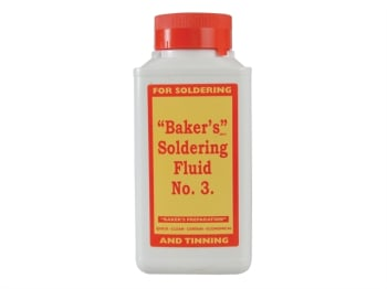 No.3 Soldering Fluid 250ml
