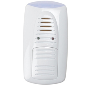 Mouse & Rat Repeller Dual Action