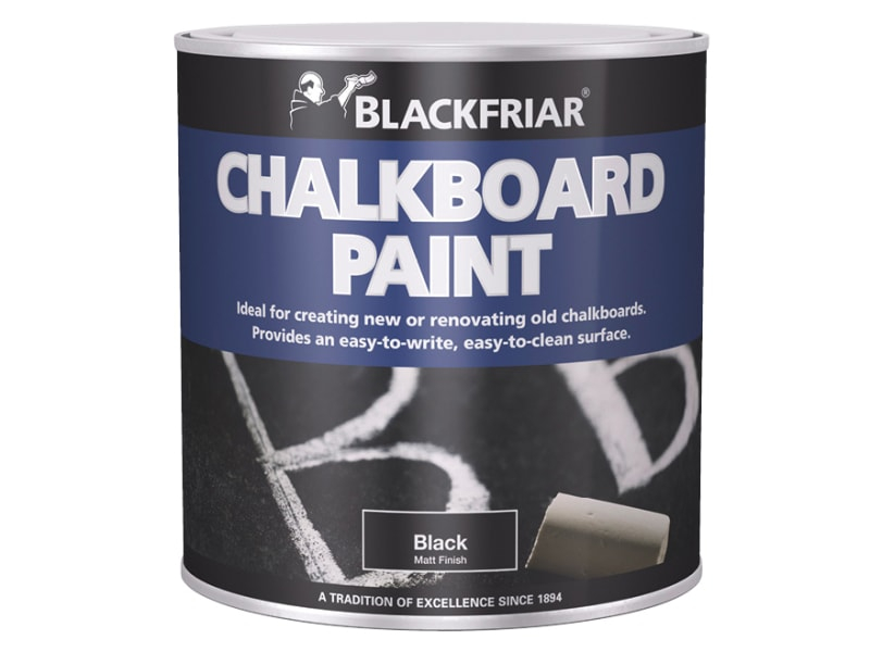 Chalkboard Paint 125ml