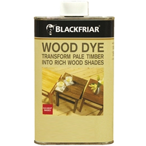 Wood Dye Light Oak 250ml