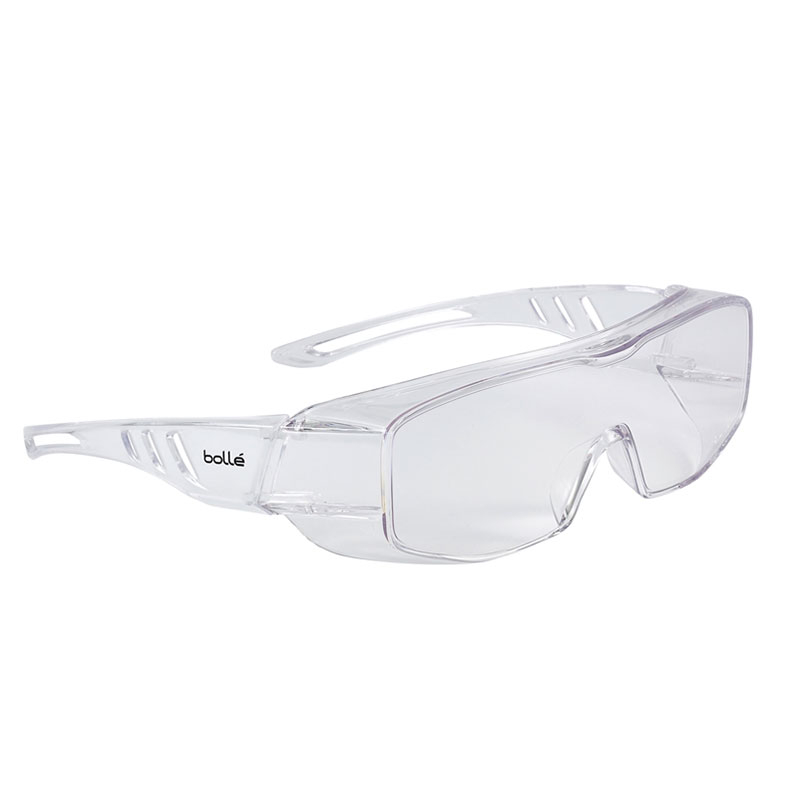 Overlight OTG Goggles - Clear