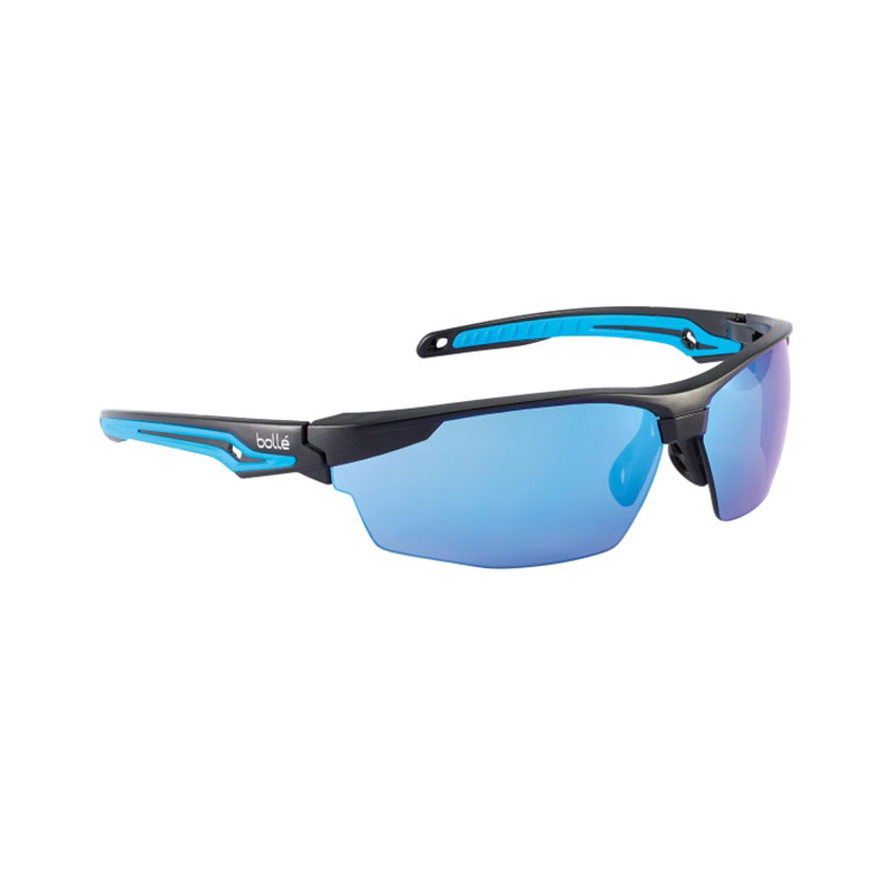 TRYON Safety Glasses - Blue Flash