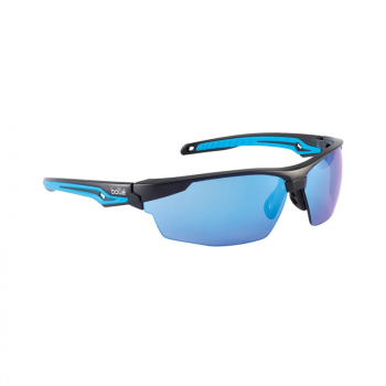 TRYON PLATINUM Safety Glasses - Blue Flash