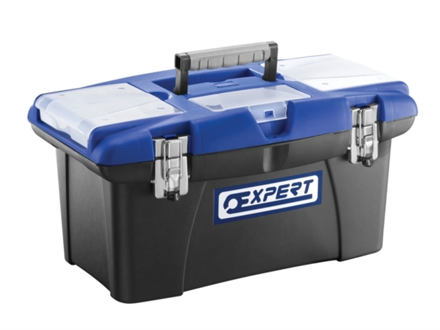 E010305B Plastic Tool Box 50cm (19in)