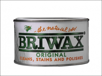 Wax Polish Original Antique Brown 400g