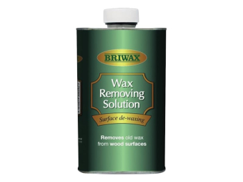 Wax Removing Solution 500ml