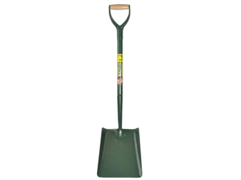 All-Steel Square Shovel No.2 5SM2AM