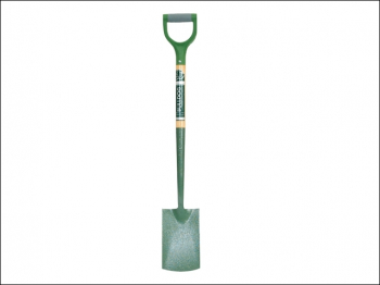 Evergreen Border Spade PD