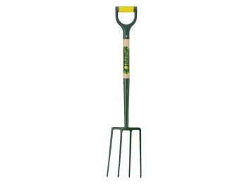 Evergreen Digging Fork