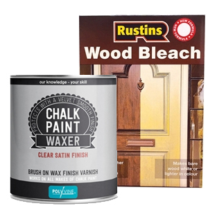 Chalk Paint Waxer Dead Flat Finish 500ml