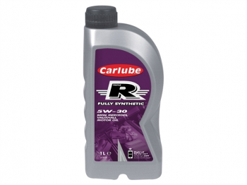 Triple R 5W-30 Fully Synthetic BMW Oil 1 litre