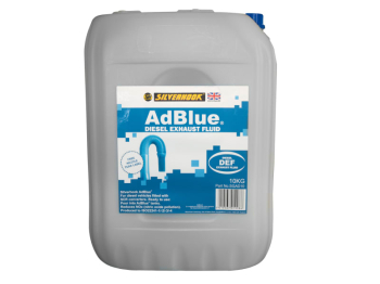 AdBlue Diesel Exhaust Treatme nt Additive 10 litre