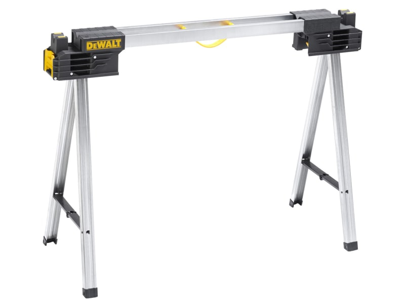DWST1-75676 Full Metal Sawhorse (Twin Pack)