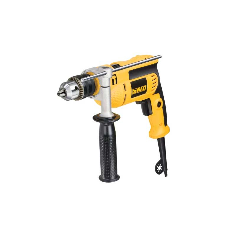 D024K 13mm Percussion Drill 701W 240V