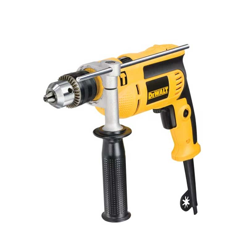 D024K 13mm Percussion Drill 701W 110V