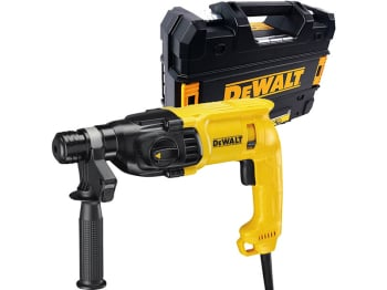 D25033K SDS Plus 3-Mode Hammer Drill 710W 240V