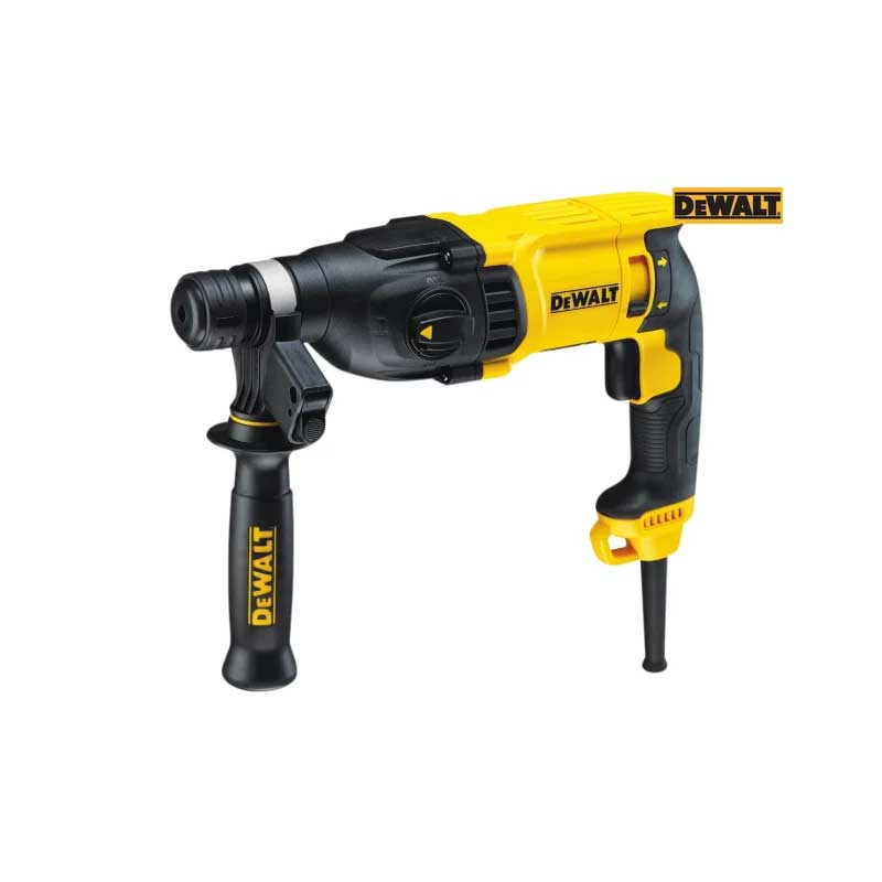 D25133KL SDS Plus 3 Mode Hammer Drill 800W 110V