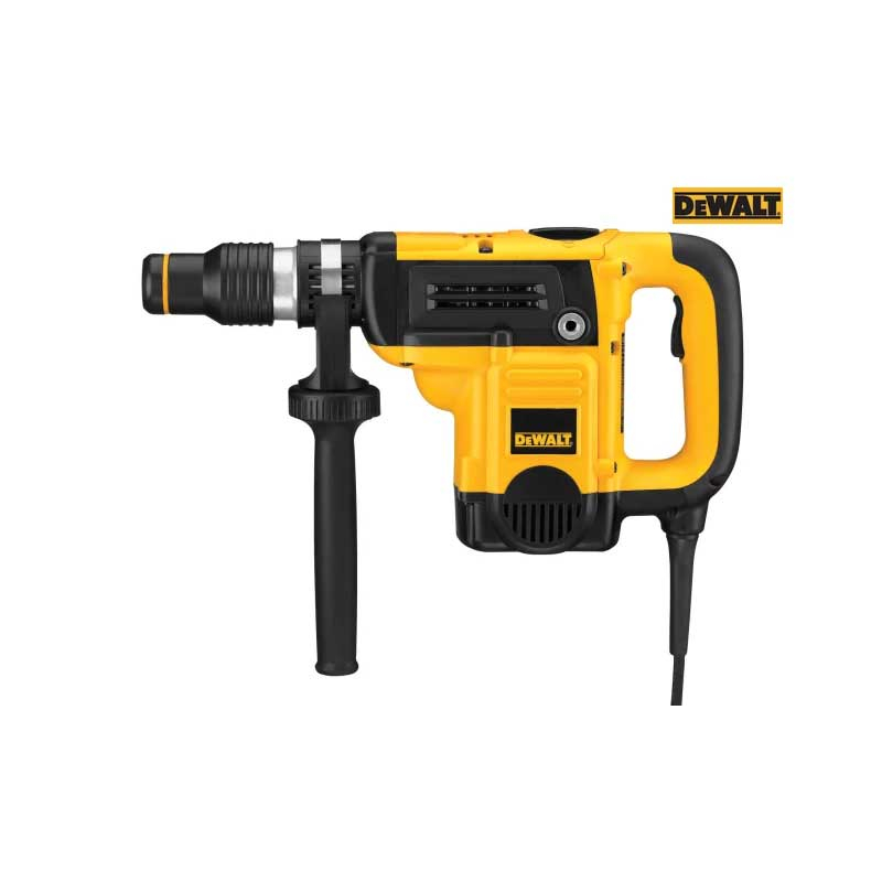 D25501K SDS Max Combination Hammer 5kg 1100W 110V