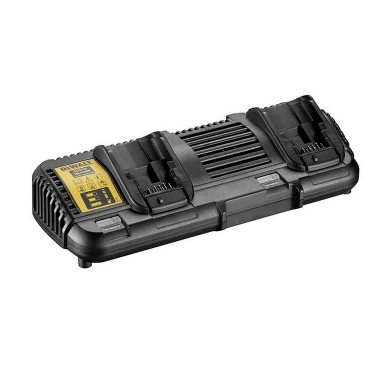 DCB132 FlexVolt XR Dual Port Multi-Voltage Charger 10.8-54V