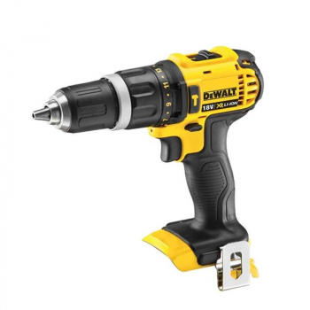 DCD785N XR Compact Hammer Drill Driver 18V Bare Unit