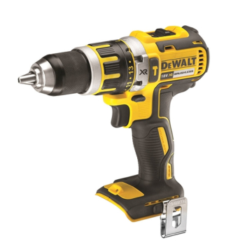 DCD795N Compact Brushless Hamm er Drill Driver 18V Bare Unit