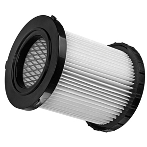 DCV5801H Wet Dry Vacuum Replac ement Filter For DCV582 (Singl