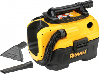 DCV584L FlexVolt XR Vacuum 14.4-54V Bare Unit