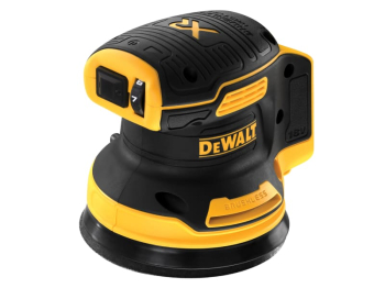 DCW210N XR Brushless Random Orbital Sander 18V Bare Unit