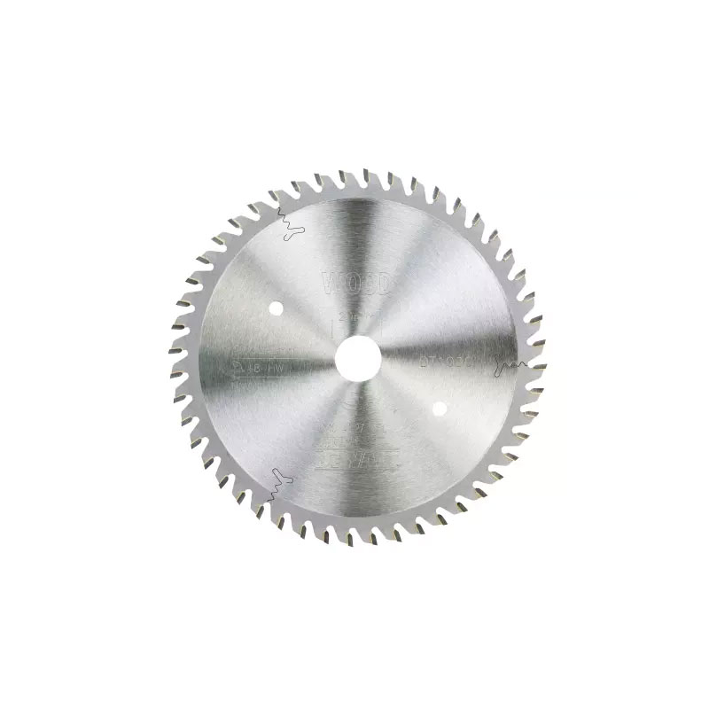 DT1090 Plunge Saw Blade For Co rded Saws 165 x 20 x 48 Teeth