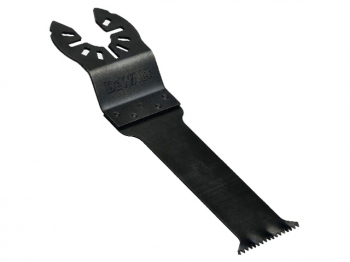 Multi-Tool Hardwood Blade 67 x 31mm