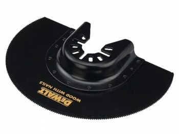 Multi-Tool Flush Cut Blade 100mm