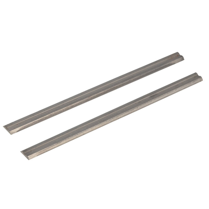 DT3905 HSS Reversible Planer Blades (Pack of 2) 82mm