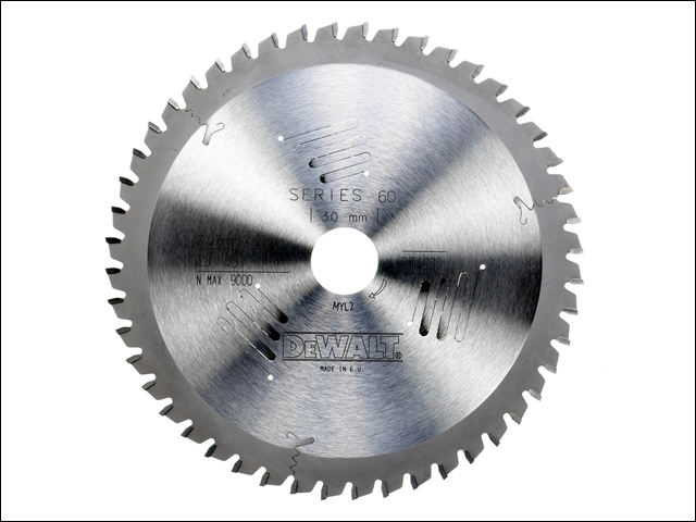 Series 40 Circular Saw Blade 305 x 30mm x 80T TCG/Neg