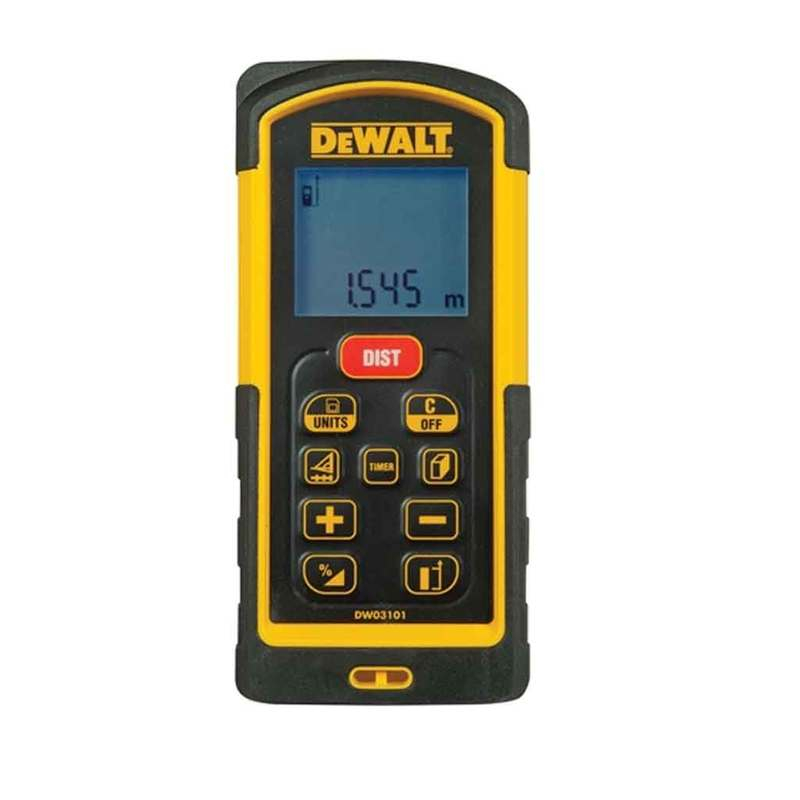 DW03101 Laser Distance Measure 100m