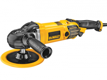 DWP849X Variable Speed Polisher 1250W 240V