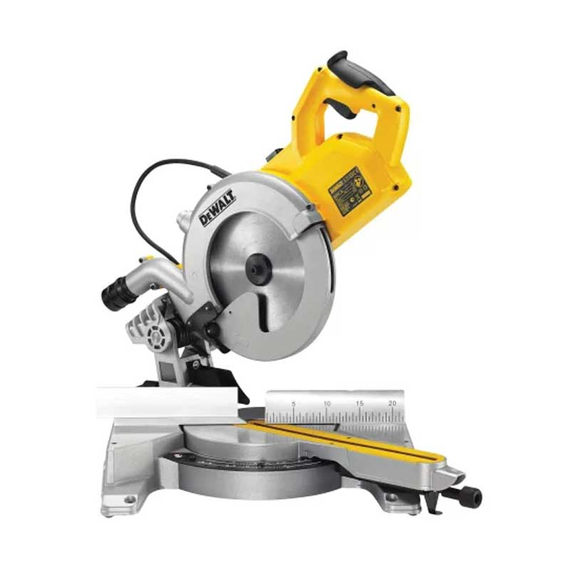 DWS778 Mitre Saw 250mm 1850W 240V