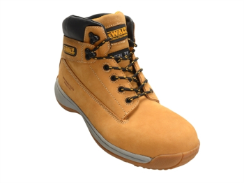 Extreme XS Safety Wheat Boots UK 11 Euro 45