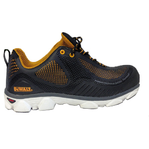Krypton PU Sports Safety Trainers UK 8 Euro 42