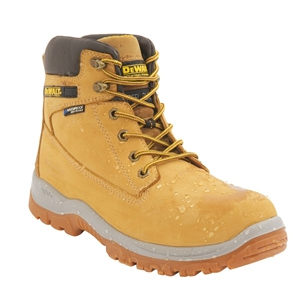 Titanium S3 Safety Wheat Boots UK 6 Euro 39/40