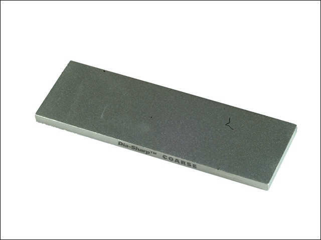 D6C Diamond Sharp Whetstone 150 x 50mm Coarse