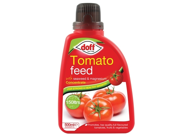 Tomato Feed Concentrate 500ml