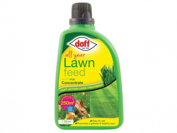 All Year Lawn Feed Concentrate 1 litre