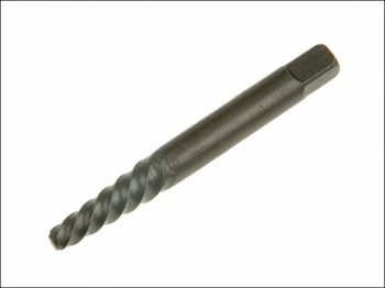 M100 Carbon Steel Screw Extractor No.2