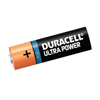 AA Cell Ultra Power LR6/HP7 Batteries (Pack 4)