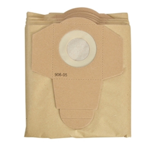 Dust Bags For Vacuums Pack of 5